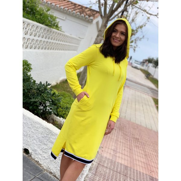 CY1323 - Yellow - Extra 1