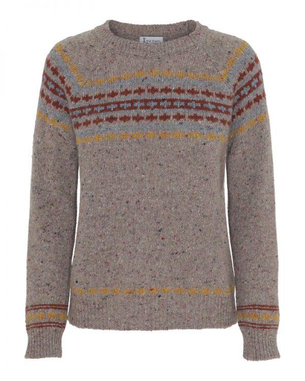 Devika Sweater (primary)
