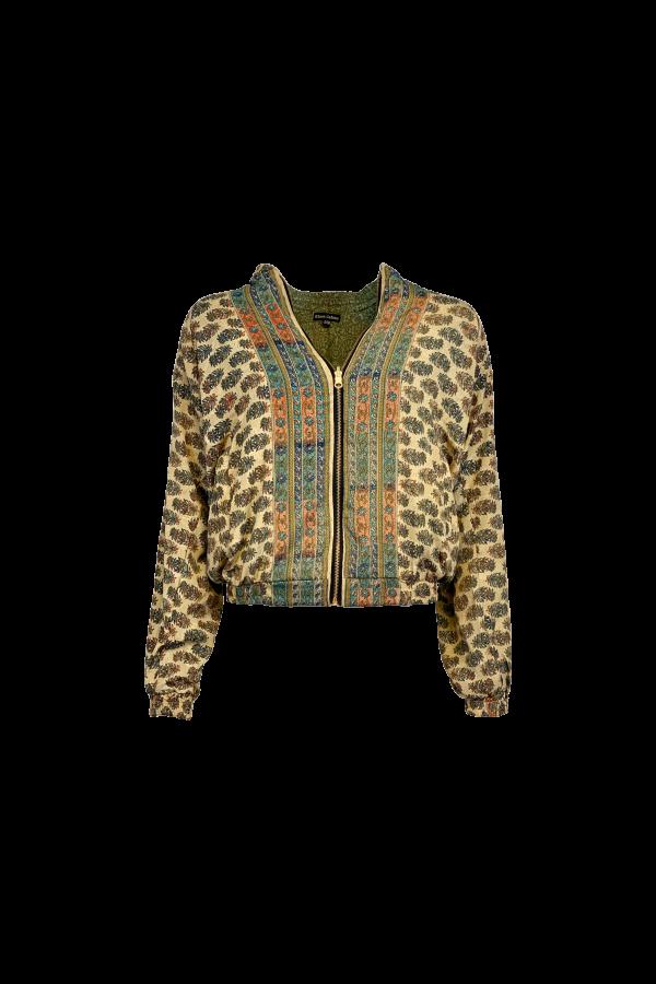 LUNA jacket 6 pcs.desert blue 3