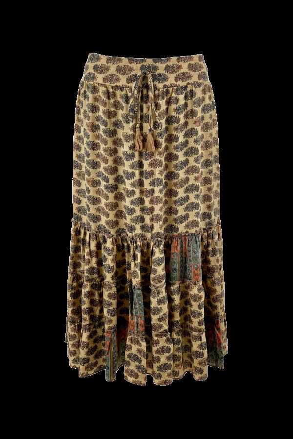 LUNA skirt desert blue-6 pcs. (primary)