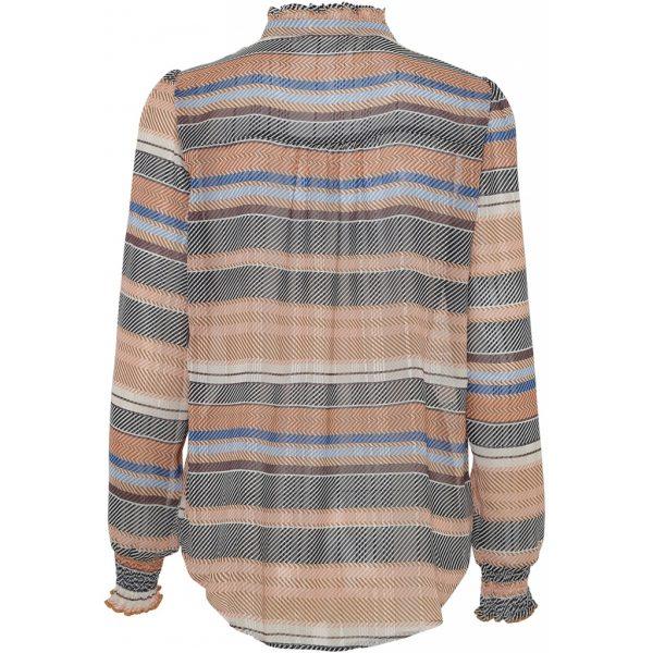 13095 - 416 blue stripe - Extra 1