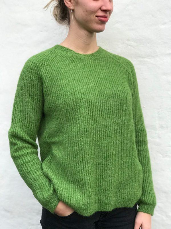 grøn herrlicher