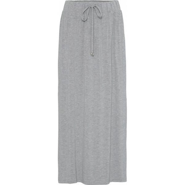 2004847-1 - Grey melange jersey - Main