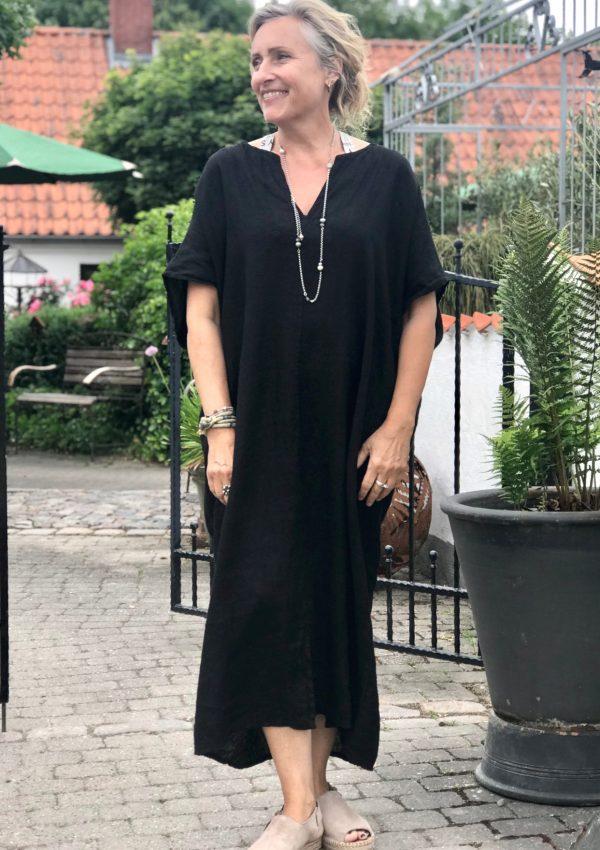 janne k signe dress black