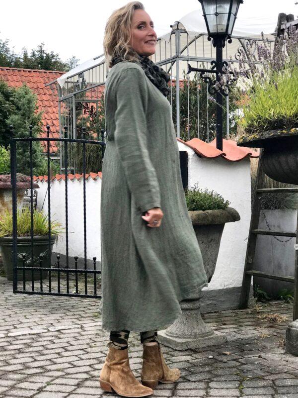 Clara dress ekstra