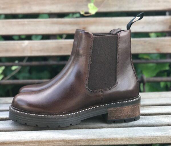 Piro støvle Front