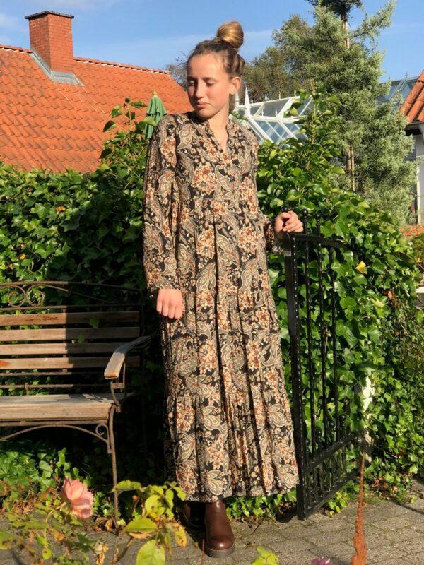 Essie dress Sarah