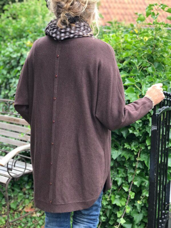Janne k. katrine brun ryg