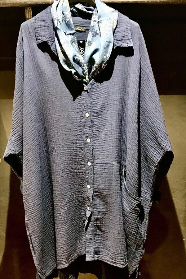Janne K. jane storskjorte