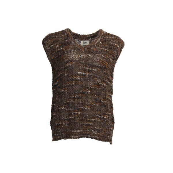 Maddie_Waistcoat-Knitwear-56742-J80_Brown_Deluxe-1