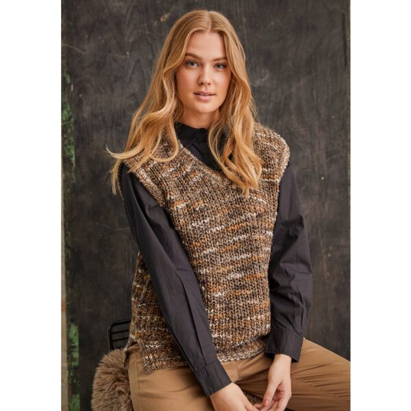 Maddie_Waistcoat-Knitwear-56742-J80_Brown_Deluxe